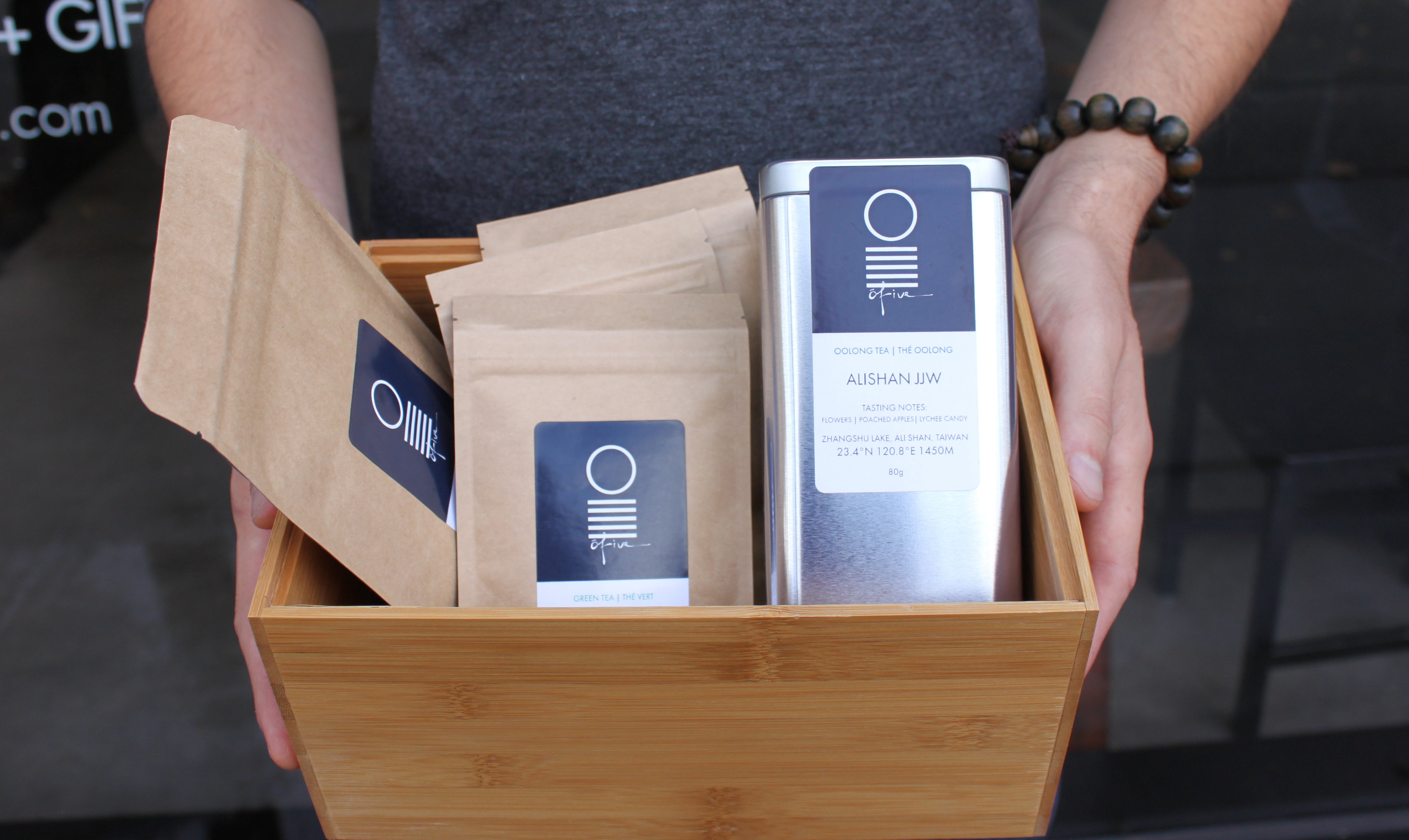 TEA BOX MONTHLY SUBSCRIPTION