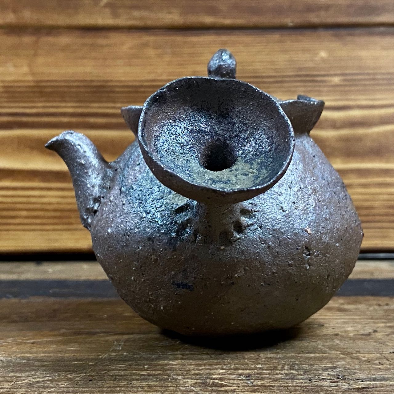 Teapot #2 - David Louveau 2020 - O-FIVE RARE TEA BAR