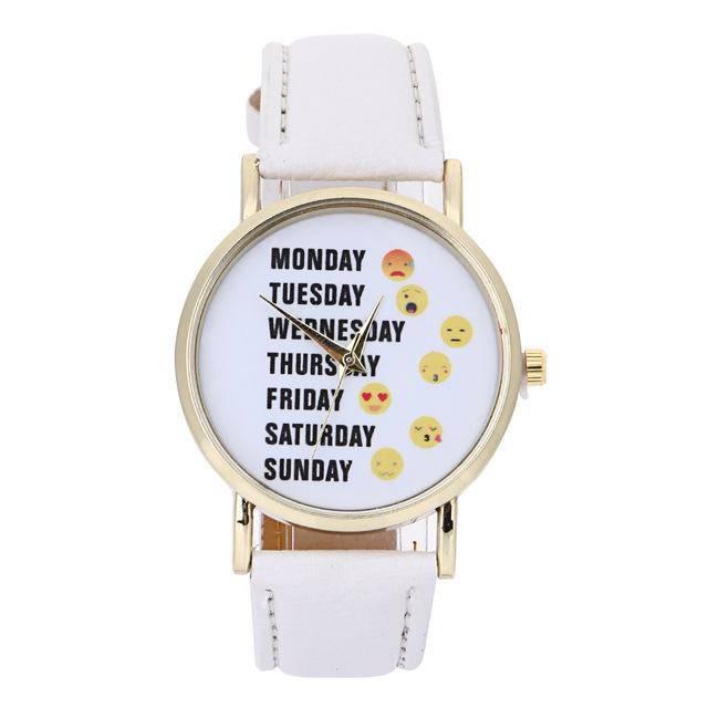 Emoji Watch