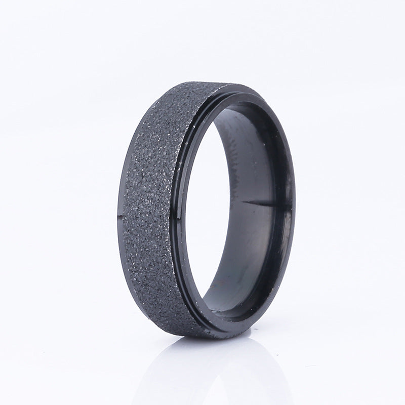 Titanium Bling Ring