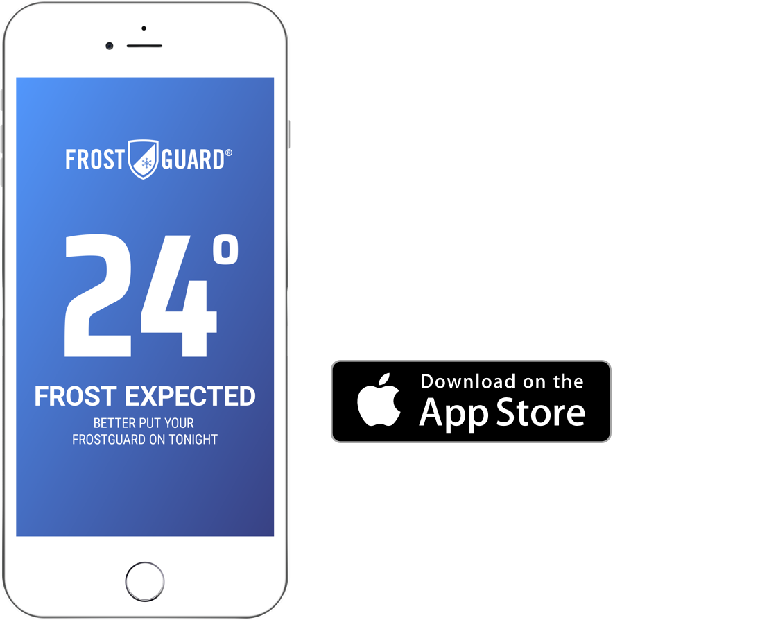 Get the FrostGuard app