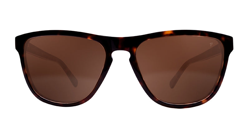 Walnut-Tortoise-Brown