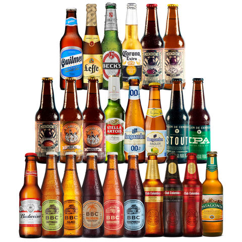 BEER LOVER PACK