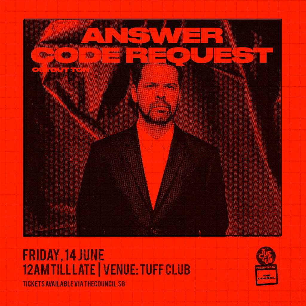 The Council presents Answer Code Request