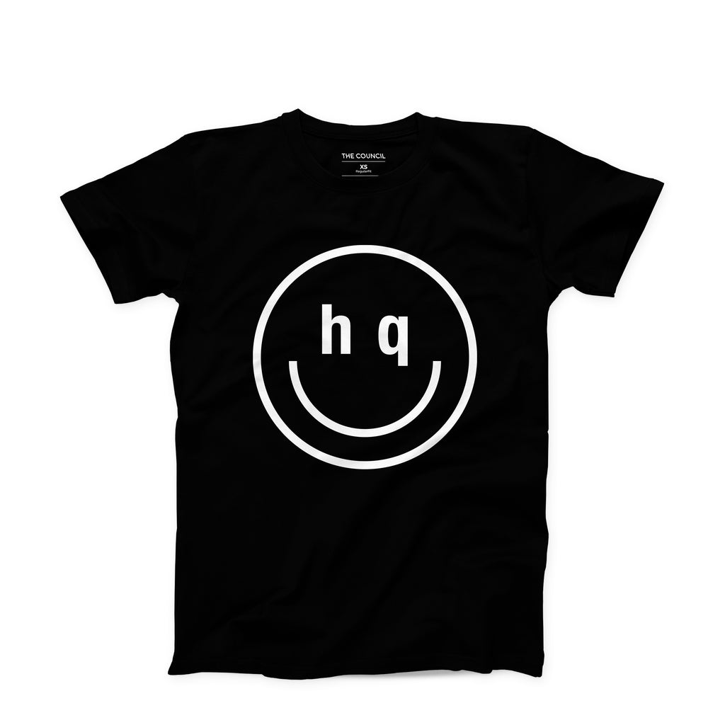 Limited Edition: HQ T-shirt