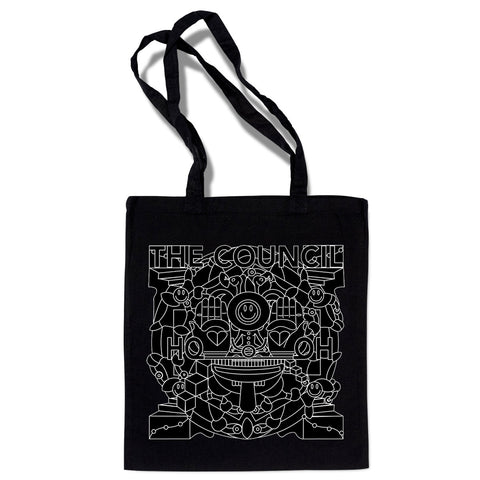 Limited Edition Anniversary Tote Bag