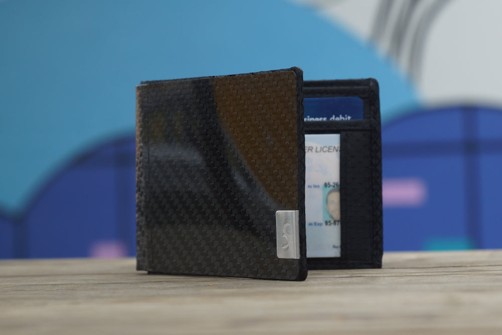 MAX 3.0 Wallet Carry Guide