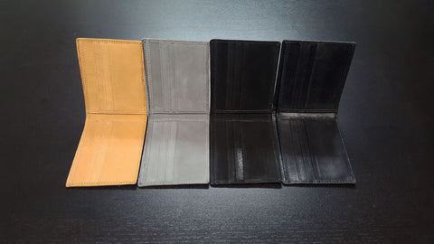 Common Fibers Leather Interior Options