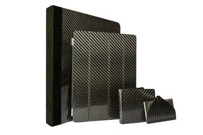 Carbon Fiber Consumer Goods Utilizing CF-Lex™