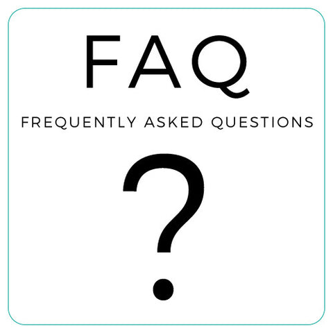 Frequently Asked Questions FAQ Question Mark Customer Service
