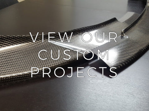 Seattle Custom Carbon Fiber