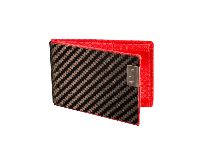 BIZ - Business Card Carbon Fiber Wallet