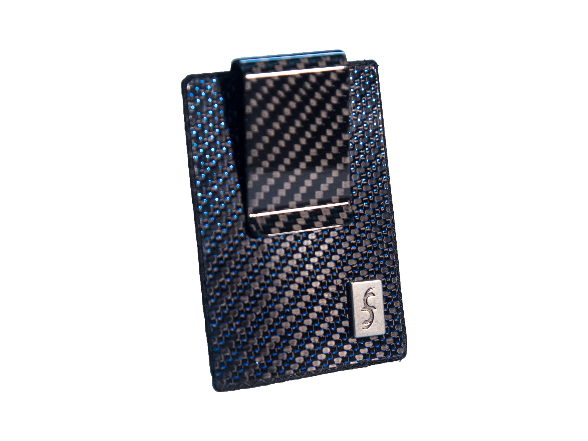 Reflections FIT - Money Clip Carbon Fiber Wallet