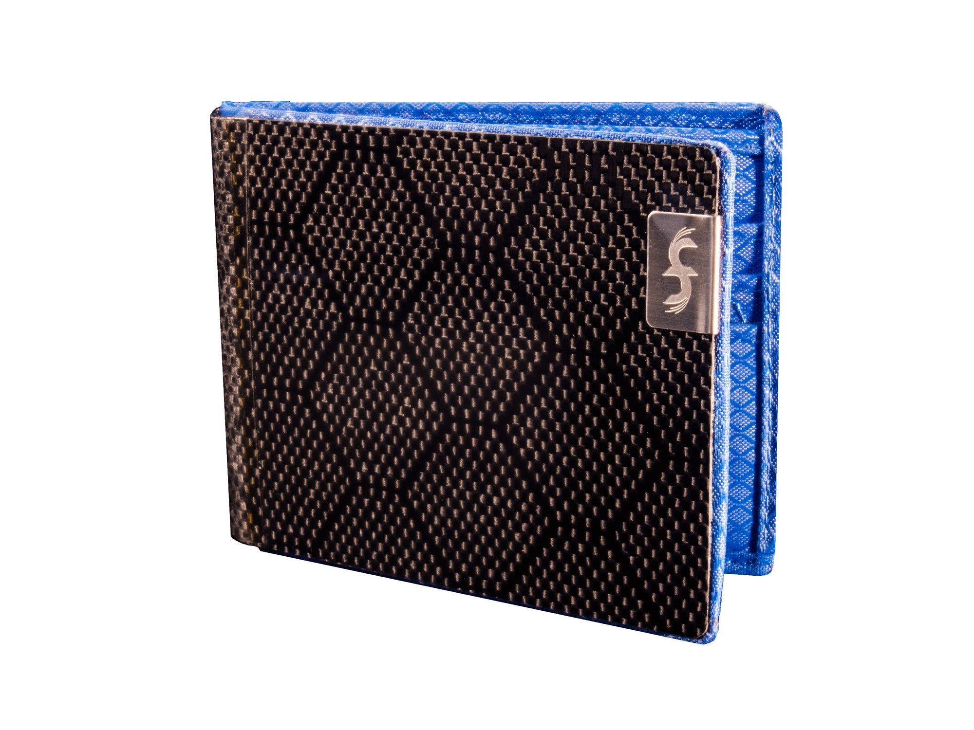 HEX - Carbon Fiber Bifold Wallet