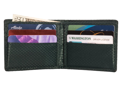 Slim Carbon Fiber Wallet