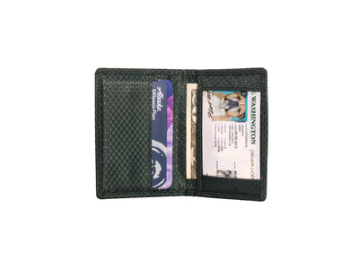 Mens RFID Carbon Fiber Wallet