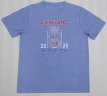 Load image into Gallery viewer, 2020 Cleveland Full Marathon Race T-Shirt