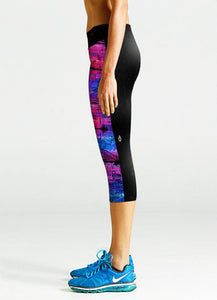 Capri Length Legging