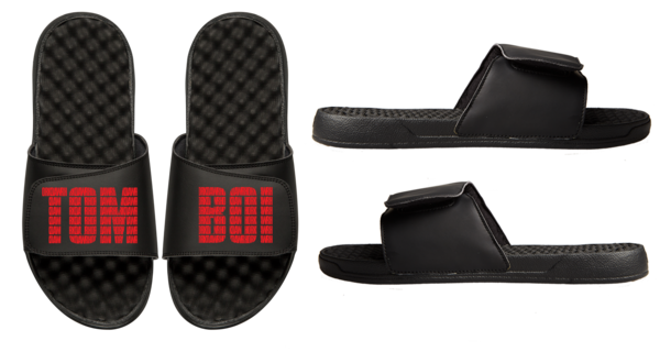 TOMBOI Slide Sandal