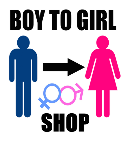 Boy to Girl Shop