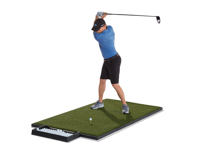 Fiberbuilt Performance Turf Tee Box