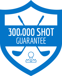 300,000 shot guarantee icon