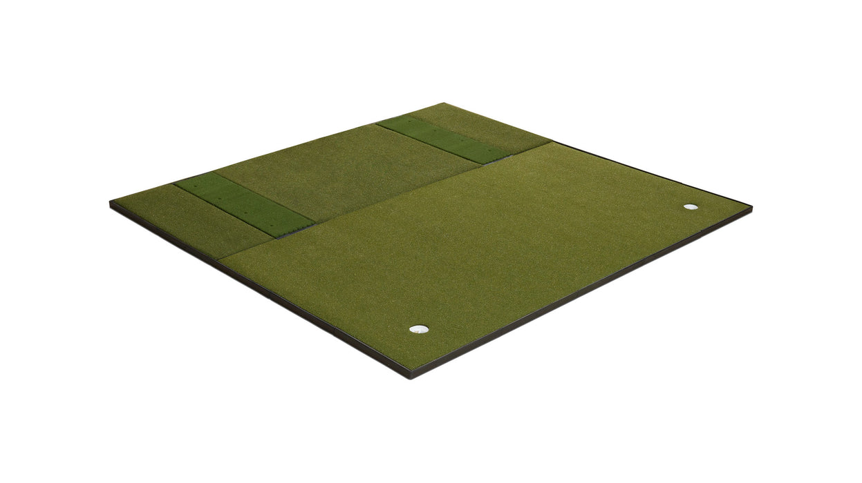 10' x 10' Double-Hitting Combo Mat