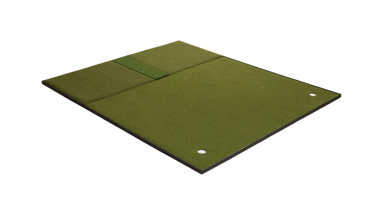 10' x 12' Center-Hitting Combo Mat