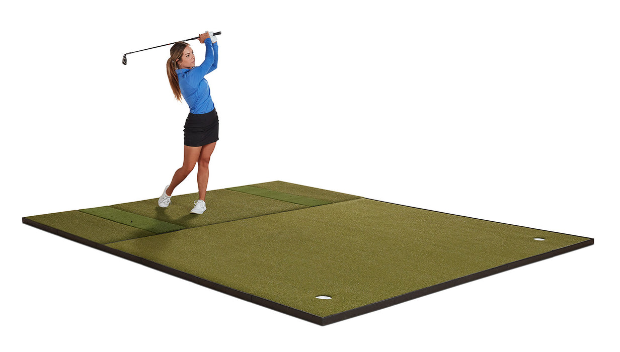 10' x 12' Double-Hitting Combo Mat