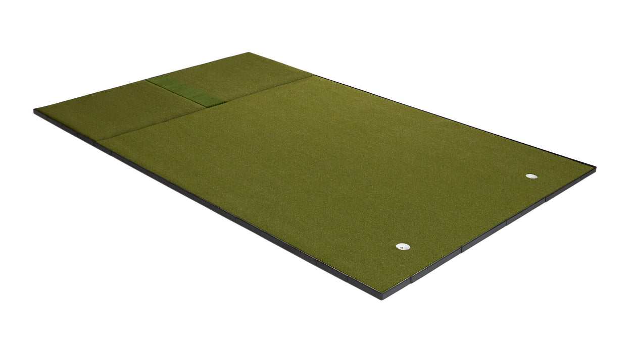 10' x 16' Center-Hitting Combo Mat