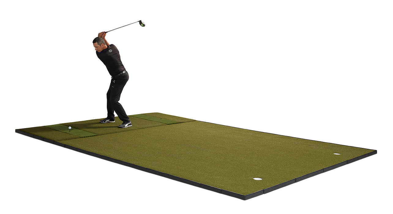10' x 16' Double-Hitting Combo Mat