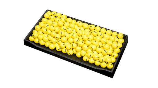 Rectangular Rubber Ball Tray