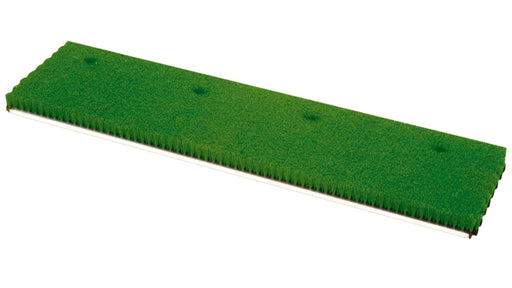 4-Pack Grass Panels (Nylon) - Fairway Green