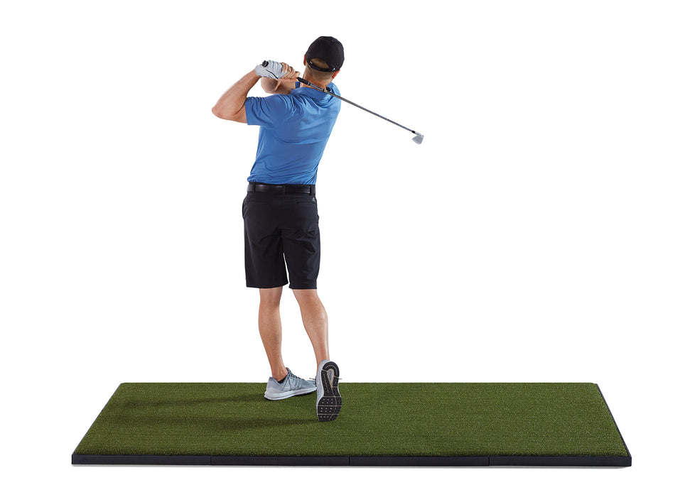 Rectangle Performance Turf Tee Box