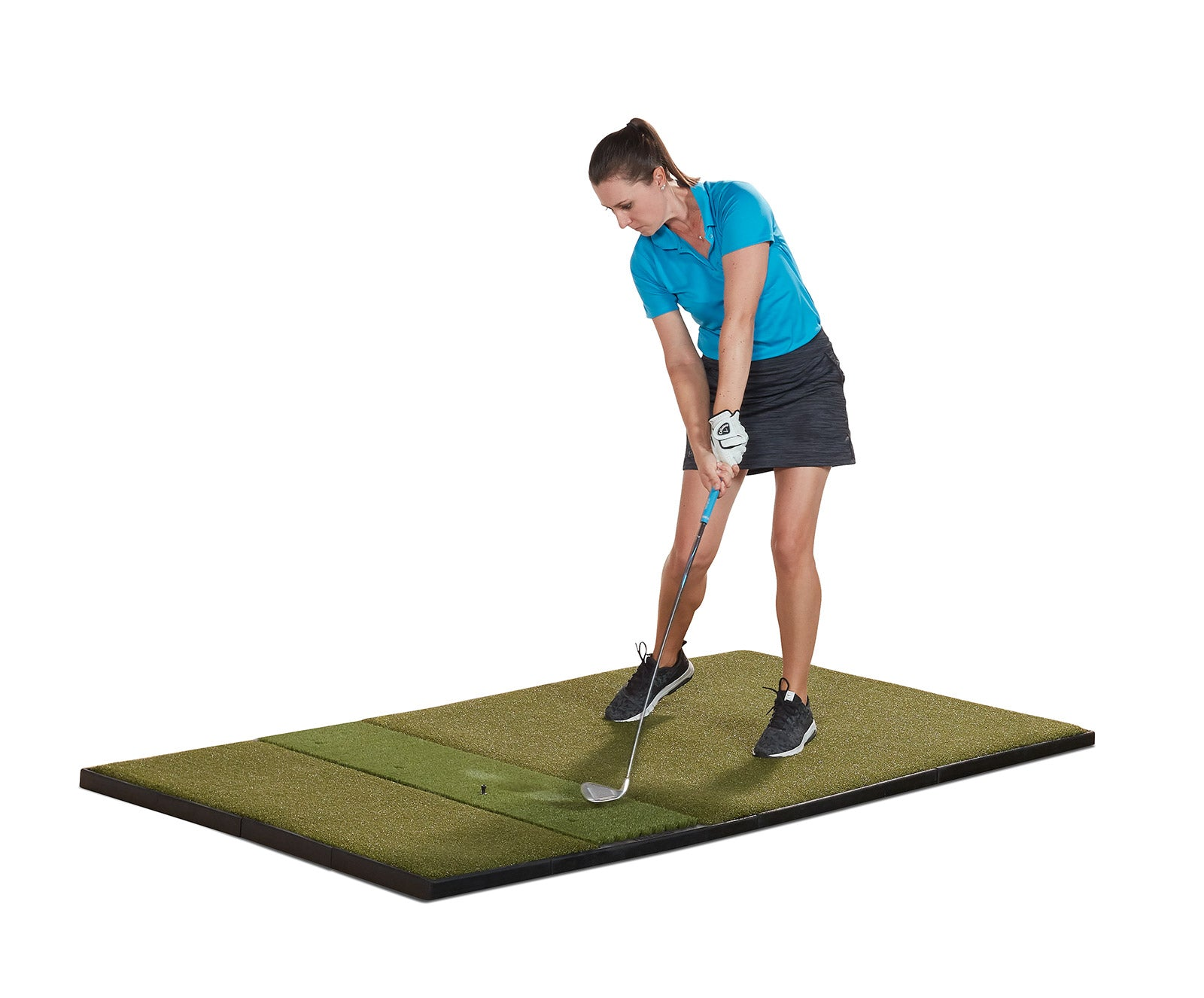 7'x4' Single-Hitting Studio Mat