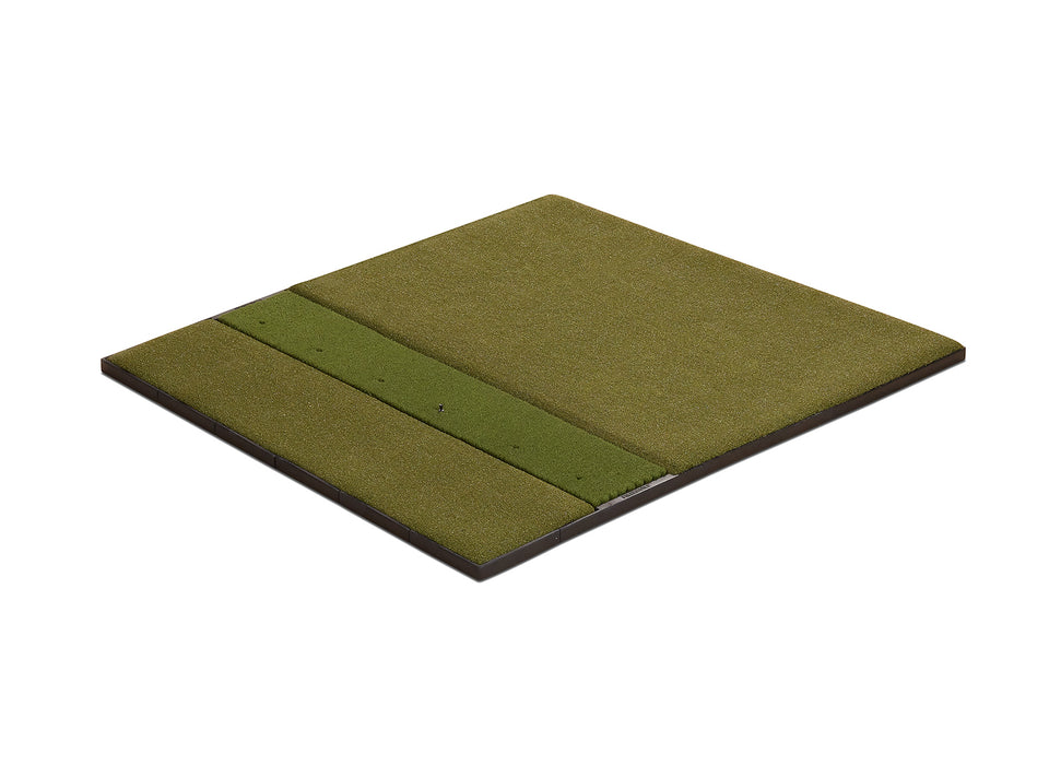 7' x 6' Studio Golf Mat - Side-Hitting