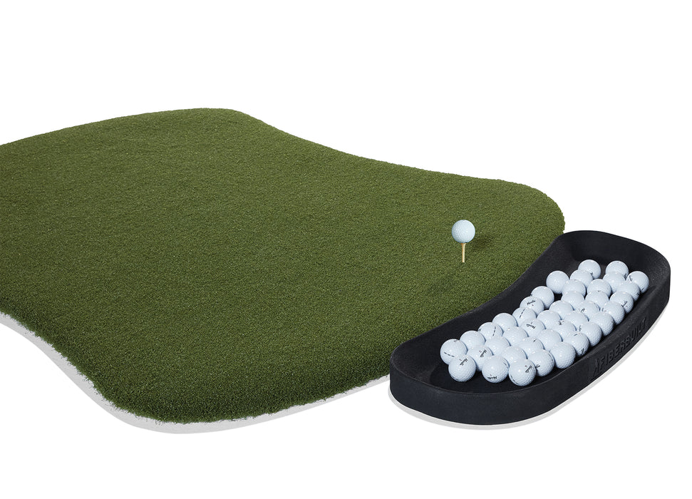 Hourglass Performance Turf Mat