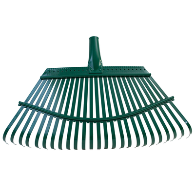 Flex-Steel Lawn Rake Head (Head Only)