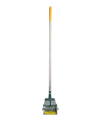 Small Dog Scoop and Rake Set with 3' Alumilite Handle