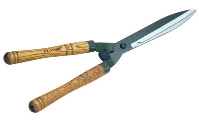 "Hedge Shear with 9"" Carbon Steel Blade"