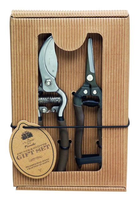 Bypass & Snipper Boxed Gift Set
