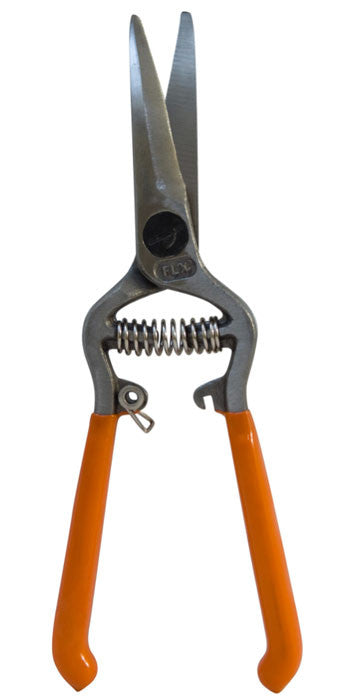Professional Grape Shear with Curved Blades