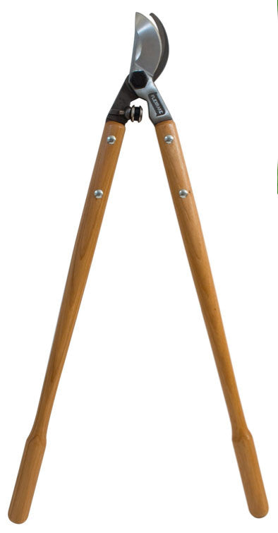 "26"" Bypass Loppers with Hickory Handles - 1 1/2"" Cutting Capacity"