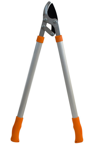 "Compound Bypass Lopper w/Anodized Aluminum Handles - 2"" Capacity"