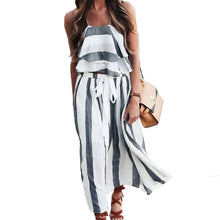 Ruffled TWO Piece Pant Set