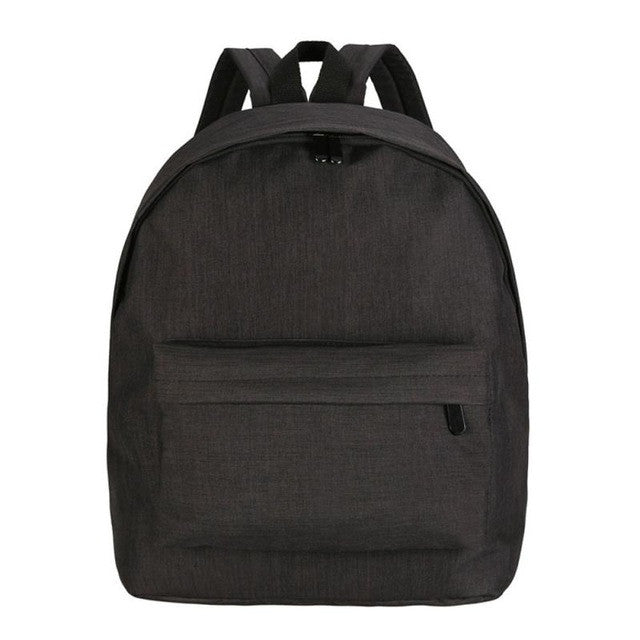 Travel Backpack w/ Laptop Spot