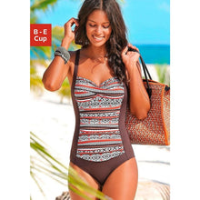 Slimming Bathing Suit