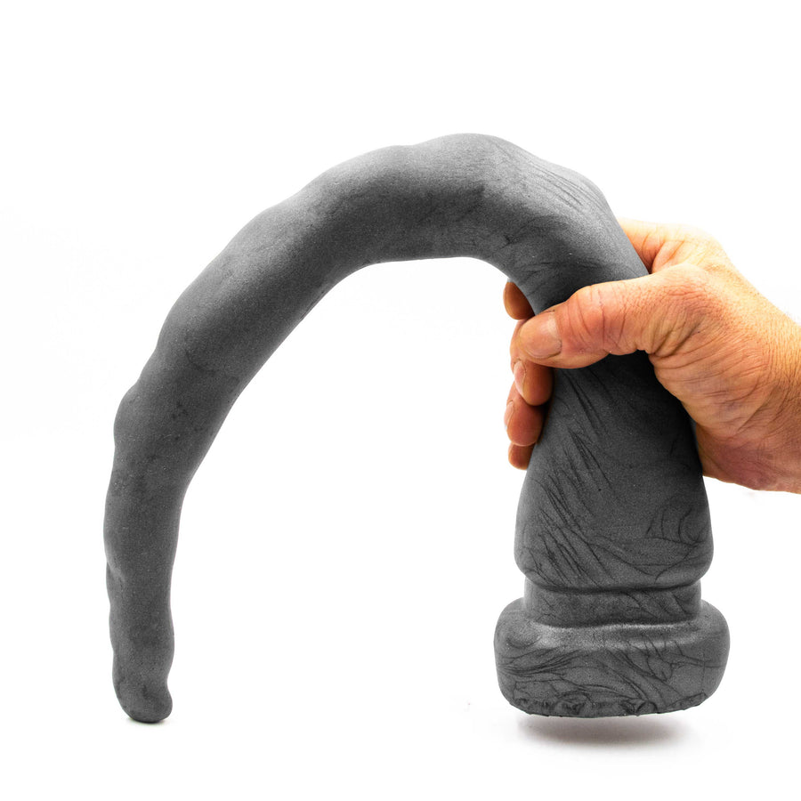 TENTACLE-Designed-WAD Toys-Pitch Black-Soft-WAD Toys
