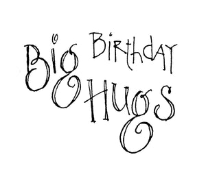 E4804 Big Birthday Hugs
