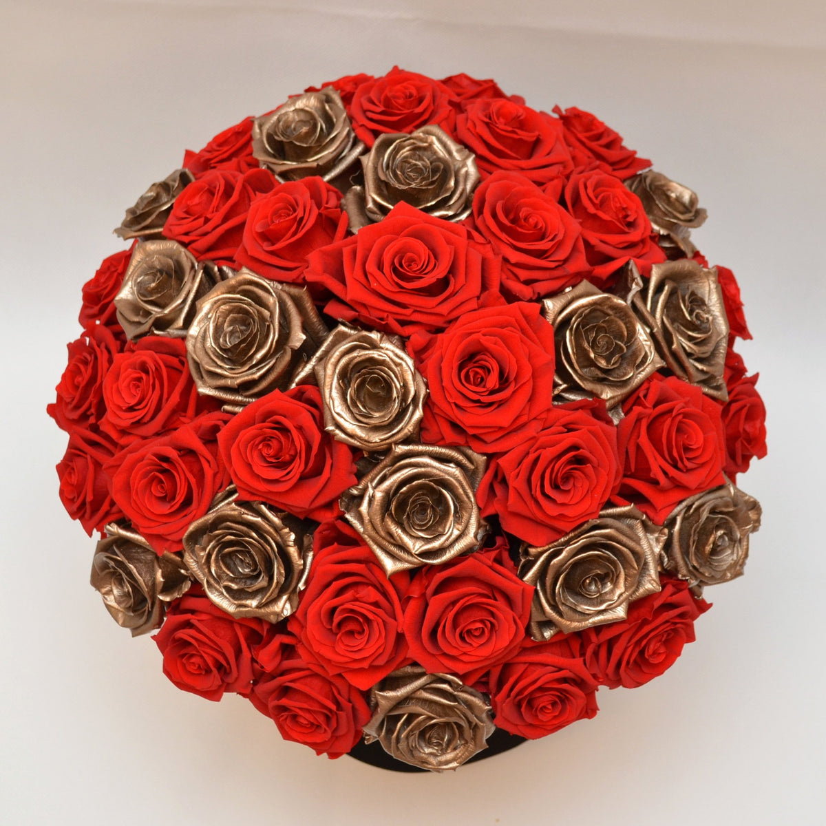 Umbrella Large Round Box - Customize it! - last more than 1 year